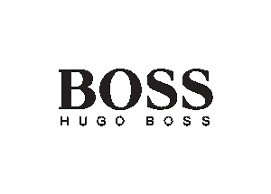 Logo Hugo Boss